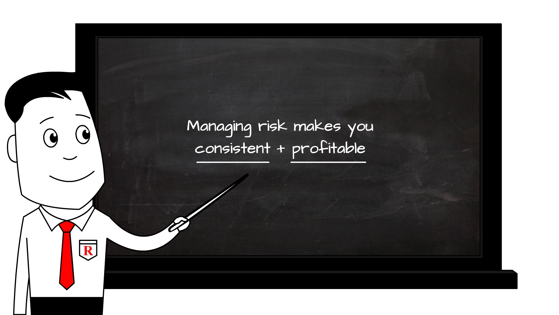 Why is risk important?